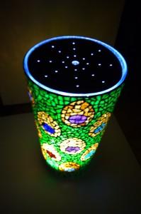 Hangulatlámpa / Moodlamp