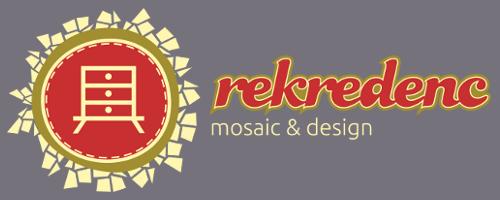 Rekredenc | Mosaic & Design
